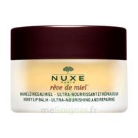 Nuxe Baume Lèvres Ultra-nourrissant Rêve De Miel®15g à NIMES