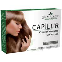 Capill'r Comprimés Cheveux Et Ongles B/30 à NIMES