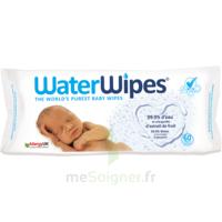 Waterwipes Lingette Nettoyante Bébé B/60 à NIMES