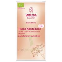 Weleda Tisane Allaitement 2x20g à NIMES