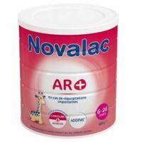 Novalac Expert Ar + 6-36 Mois Lait En Poudre B/800g à NIMES