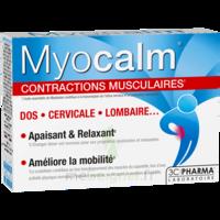 Myocalm Comprimés Contractions Musculaires B/30 à NIMES
