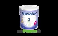 Novalac 2 Lait En Poudre 2ème âge B/800g à NIMES