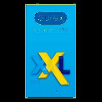 Durex Comfort Xxl Préservatif Lubrifié B/10 à NIMES