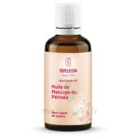 Weleda Huile De Massage Du Périnée 50ml à NIMES