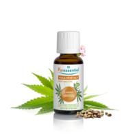 Puressentiel Huiles Végétales - Hebbd Chanvre Bio** - 30 Ml à NIMES