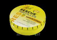 Rescue® Pastilles Citron - Bte De 50 G à NIMES