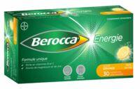 Berocca Energie Comprimés Effervescents Orange B/30 à NIMES
