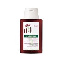 Klorane Quinine + Edelweiss Bio Shampooing 400ml à NIMES