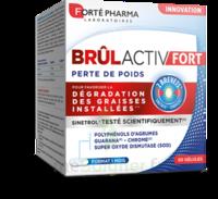 Forte Pharma Brulactiv Fort Gélules B/60 à NIMES