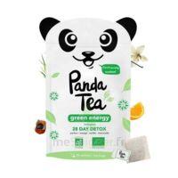 Panda Tea Green Energy 28 Sachets à NIMES